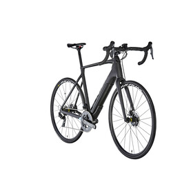 Cube Agree Hybrid C:62 SLT Disc Aksium Black Edition
